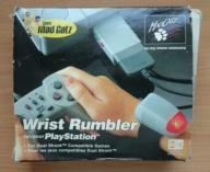 Wrist Rumbler Mad Catz PSX PS1 Playstation 1