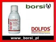 DOLFOS CARDIODOL Wspomaga funkcje serca 250ml