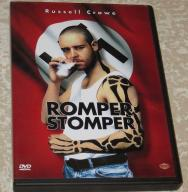 DVD: Romper Stomper (1992)