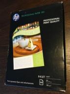 HP Professional Inkjet Matt 180 g/m2 - 100 arkuszy