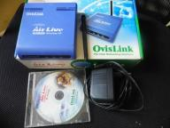 ACCESS POINT AIRLIVE WL-5430AP ___________ IDEALNY