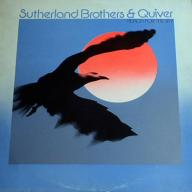 Sutherland Brothers - Reach ... (Lp U.K.1Press)