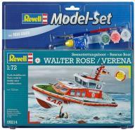 Model do sklejania REVELL DGzRS Walter Rose/Verona