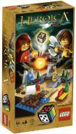 Lego 3857 Gra Heroica - Zatoka Draida