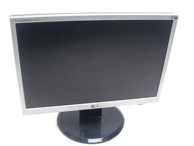 Okazja Monitor 19 Lg L196wtq Sf Kable Fvat 6849603376 Oficjalne Archiwum Allegro