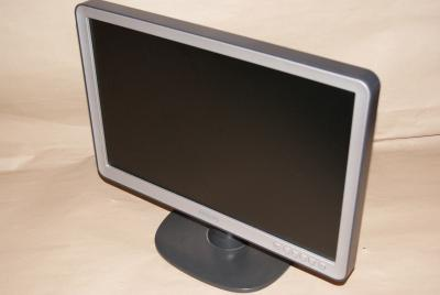 Monitor LCD 19'' PHILIPS 190SW - TCO 2003, 5ms