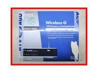 xDSL | ROUTER CISCO LINKSYS WRV200 (WRTR-147G_V02)