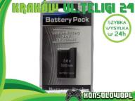 Bateria Li-On 3600mAh do PSP FAT 1000