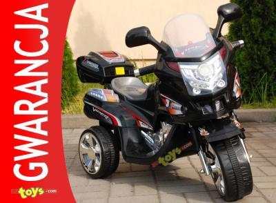 NAJWIĘKSZY MOTOR BMW +MP3+DŹWIĘK SILNIKA 115cm2012