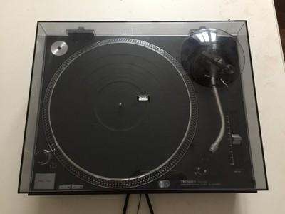 gramofon technics sl-1210mk2