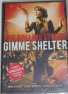 ROLLING STONES THE - GIMME SHELTER [NOWY]