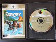 Far Cry 1 gra na PC polska wersja dubbing BCM!