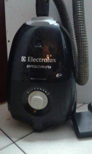 electrolux ergo mini odkurzacz