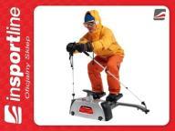 Symulator narciarski inSPORTline Tombos HIT 2016 !