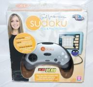 SUDOKU--- Plug & Play TV Game