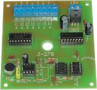 J-278 7-kanałowa iluminofonia cyfrowa PROMOCJA!!!