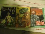 Pakiet 3 książek