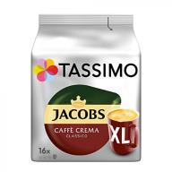 Tassimo Jacobs Caffe Crema Classico X-Large (Pack
