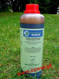 Biomass Sugar 1l Na Pedraki Nicienie Nie Dursban 3966952148 Oficjalne Archiwum Allegro