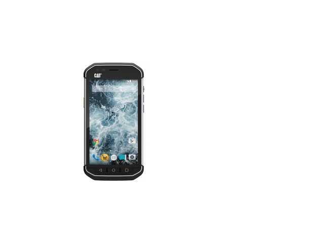 Smartfon CAT S40