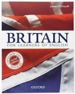 Britain for Learners of English. Second Edition