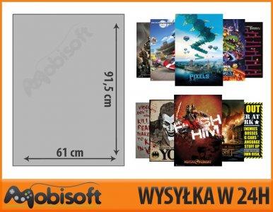 Plakaty Z Gier Duży Wybór 61x915cm Duży Wybór 6095670107