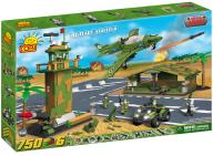 Cobi Small Army Military Airfield 2700