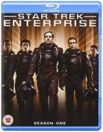 Star Trek Enterprise - Season 1 [Blu-ray] [2001] [