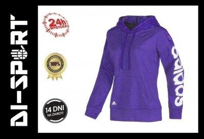 Bluza damska ADIDAS Climalite AB5563