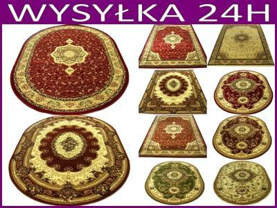 Dywan 25x35 Wycinany Tradycja Dywany 21 Wzorów
