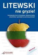 Litewski nie gryzie! + CD Grablunas Piotr