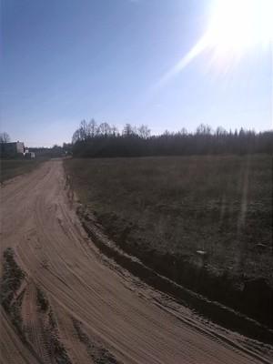 Sprzedam działkę 0.70 ha w Zuzinowie koło Gostynin