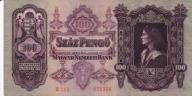 100 PENGÓ 1930