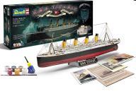Model do sklejania REVELL R.M.S. Titanic - 100th a