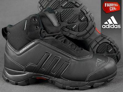 Buty zimowe Adidas Eiscol Mid PL G40811 r. 41 13