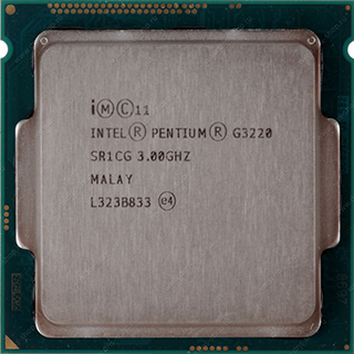 Procesor Intel Pentium G3220 3.00 GHz