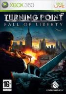Turning Point: Fall of Liberty - Xbox 360 Użw