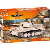 COBI Armia WOT Cromwell 505 KL.