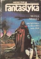 Miesięcznik Fantastyka Styczeń 1983 /nr 4/