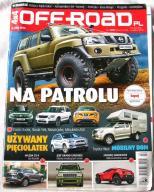 Czasopismo 4x4 Offroad PL nr 2 (186) 2016