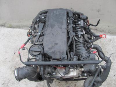 SILNIK BEZ OSPRZĘTU 2.0 D N47D20C BMW E90 E91 10r