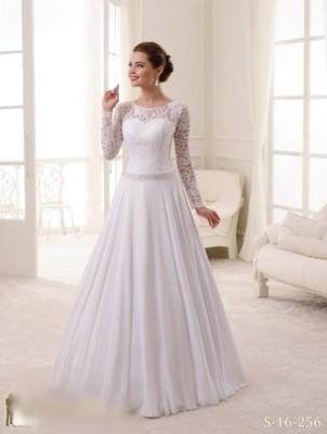 Nowa Suknia ślubna Delikatna Zwiewna Urocza 6758969030