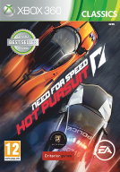 NEED FOR SPEED HOT PURSUIT NOWA XBOX 360 IMPULS