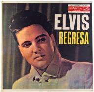 Elvis Presley - Elvis Regresa CUBA - NM-, Red 24H