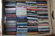 Zestaw Pakiet Płyt CD w digipaku ok 100sz x 8zł