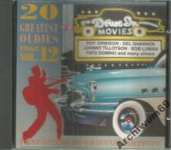 20 Greatest Oldies 1962 Vol. 12 Okazja S