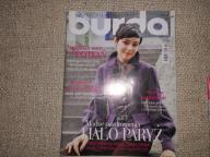 BURDA 11/2008