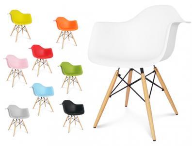 Krzesło H211 Mondi Daw Eames Eiffel Paleta Kolorów 5985552411