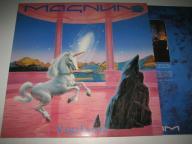 MAGNUM - VIGILANTE - LP