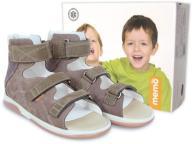 MEMO Obuwie korekcyjne ortopedyczne buty HELIOS 30